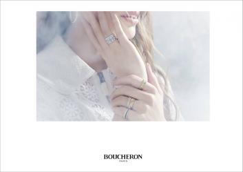 Boucheron - Marc Thirouin