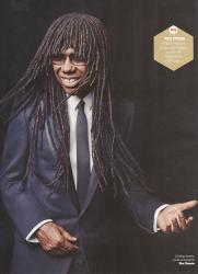 GQ - Nile Rodgers