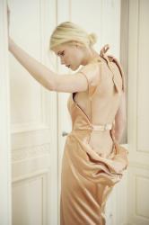Peut Être Magazine #9 - Nathalie Malric