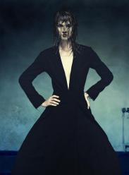 Tirade Magazine - Alessandro Vasapolli
