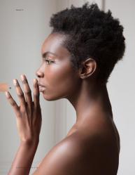 Elegant Magazine - Susanne Kindt