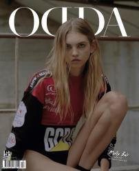 Odda Magazine Takahito Sasaki